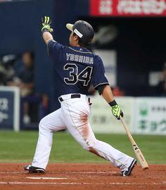 オリ吉田正2年連続2桁弾 42試合目のハイペース到達― スポニチ Sponichi Annex 野球