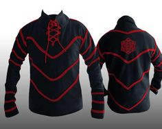 Guys:Jackets:Zumi DMT Jacket : ShamanElectro.com