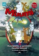 Muumi - Muumipeikko ja pyrstötähti - DVD - Elokuvat - CDON.COM