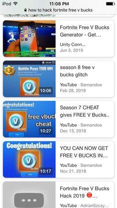 Fortnite V Bucks Hack Reddit