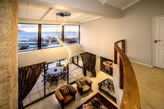 B & B, Cape Town, Marines, Interior Decorating, Stairs, Bed, Furniture, Home Decor, Stairway