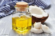 Coconut oil is an efficient treatment of struggling an oral thrush. It helps eradicate the yeast and scale back the discomforts related to thrush.