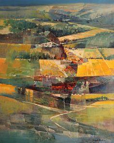 Angelo BELLINI - Galerie Alain Daudet Toulouse, France