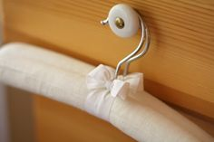 Little Gems // Out of the Closet Hangers Thanks  to Best of This Life for a great blog post!