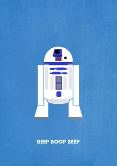 Star Wars minimalist