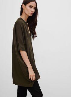 Babaton HOWARD DRESS | Aritzia