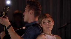 """Pin for Later: 15 of the Best Original Songs From Nashville """"Plenty Far to Fall"""" by Clare Bowen and Sam Palladio (Scarlett and Gunnar)"""