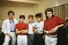 Duran Duran-- always my fave