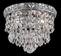 US $134.55 New in Home & Garden, Lamps, Lighting & Ceiling Fans, Chandeliers & Ceiling Fixtures 7hx8w 60 watt