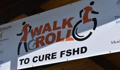 I am partnering with FSHD for their 2nd Annual Walk