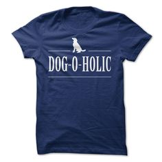 Are you a certified dog-o-holic?