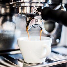 espresso #horeca
