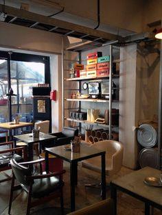 A Day in Daegu – South Korea - Mies Container Restaurant