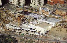 Image result for Edmonton construction Alberta Canada, Paris Skyline, City Photo, Cool Photos, Construction, Projects, Travel, Image, Building