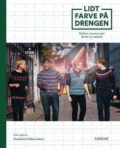 Læs om Lidt farve på drengen - strikket herretøj med farver og mønstre. Bogens ISBN er 9788740617009, køb den her