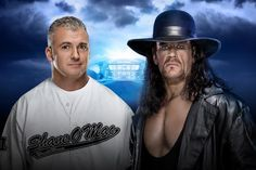 Why Undertaker vs. Shane McMahon Feud Has Failed to Live Up to Expectations