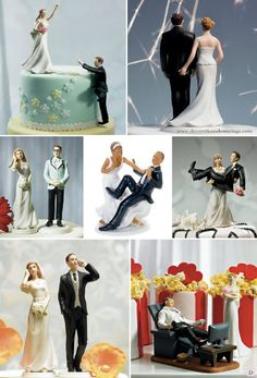 figurine_mariage_gateau_piece_montee_humoristique_comique