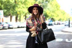 La fiebre de las blogueras de moda Españolas