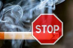 Mit Aromatherapie zum Nichtraucher