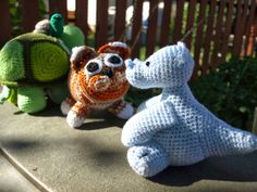 CrochetByKarin: Crochet New Years