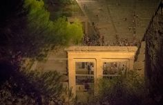 Ancient Theater of Epidavrus