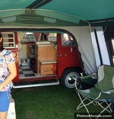 "Beautiful 1970 VW ""Early Bay"" Westfalia Camper Van (4 Berth) (1970) | eBay"