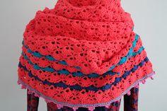 De Haakzolder: Crochet Love