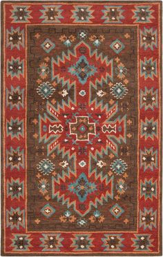 Arizona ARZ-2 Rug