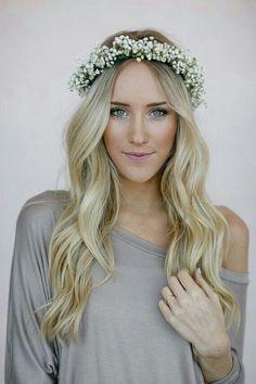 wedding hair LS