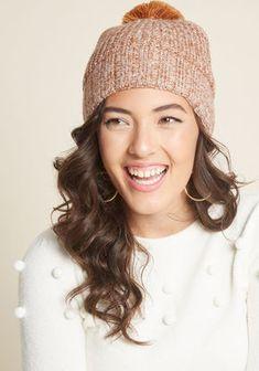 2ce58c61ccf Wait and Ski Knit Hat Crochet Hats