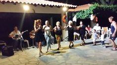 Greek Night 21/07/2015