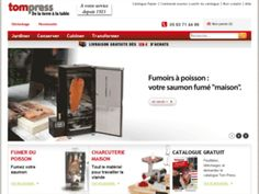 Tom press. Retrouvez des codes de promo Tom press sur le site