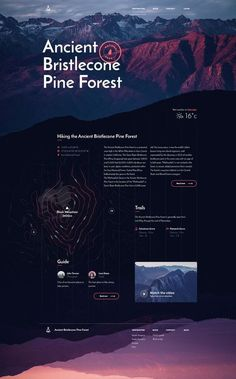 by Adrien Gervaix - 210217 mountain 210217 mountain 210217 mountain Welcome to our website, We hope you are satisfied w - Minimal Web Design, Design Web, Layout Design, Web Design Mobile, Header Design, Website Design Layout, Web Design Trends, Design Blog, Web Layout