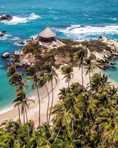Santa Marta, Tayrona National Park, Beautiful Beaches, Strand, South America, National Parks, Around The Worlds, Explore, Places