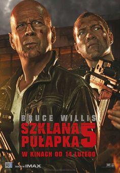 SZKLANA PUŁAPKA 5 / A GOOD DAY TO DIE HARD (2013)    John McClane jedzie do Rosji gdzie wraz z synem Jackiem agentem CIA, postara się zapobiec kradzieży broni nuklearnej przez grupę terrorystów. Oglądaj Online: http://lukajfilm.pl/filmy/3219-szklana-pulapka-5-a-good-day-to-die-hard-2013-rus.html