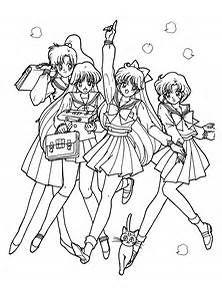 sailor moon anime - Bing images