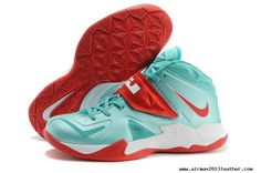 Find Nike Zoom Soldier Vii Mens Light Blue White Red For Sale online or in  Footlocker. Shop Top Brands and the latest styles Nike Zoom Soldier Vii  Mens ... 9e5080022a