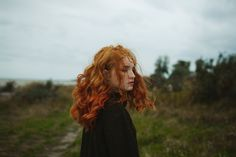 Image uploaded by Aristi Cthonia. Find images and videos about girl, photography and hair on We Heart It - the app to get lost in what you love. Rachel Elizabeth Dare, Anna Y Elsa, Yennefer Of Vengerberg, The Ancient Magus Bride, Lily Evans, Green Gables, Ginger Hair, Character Aesthetic, Mi Long