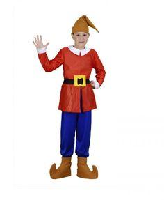 disfraz de enanos de blancanieves - Buscar con Google