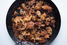 7 Tips (and the Best Recipe!) for the Crispest Hash Browns - Shine from Yahoo Canada Best Hash Brown Recipe, Hash Recipe, Potato Recipes, Vegetable Recipes, Potato Dishes, Hash Browns, Breakfast Recipes, Breakfast Ideas, Morning Breakfast