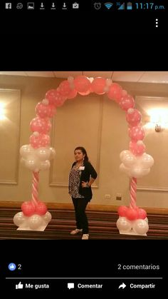 Balloon Arch Balloons Wedding Decorations Globe Decor