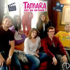 tamara 1fichier