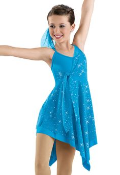 Let it Go- Weissman Costumes not in the right size but cute.