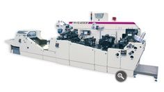 The W+D 320 envelope production system is the perfect solution for those commercial printers, direct mailers, on-line print and envelope distribution businesses looking to in-source envelope production as well as for  envelope manufacturers looking for a highly flexible, short-run production better suited for rapidly changing customer demand and job mix.