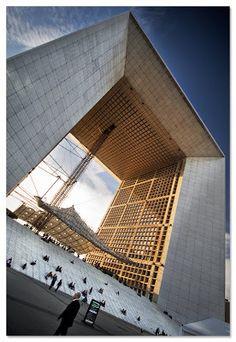 París: El Grand Travaux de Mitterrand y su Monumental Gesto UrbanoTop Webs de Arquitectura y Urbanismo | las mejores noticias del sector del urbanismo, arquitectura y del mercado inmobiliario.