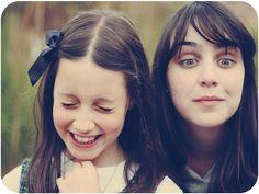 Look at Ni: sweet doll - A series of serendipity