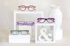 ICU Eyewear Spring 2015 Women's