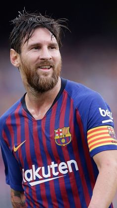 Barcelona | 2018/2019 Lional Messi, Messi And Ronaldo, Lionel Messi Barcelona, Fc Barcelona, God Of Football, Latest Sports News, Leo, Soccer, Athletes