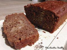 Ce cake moelleux au chocolat sans beurre est allégé en sucre et contient d'avantage d'ingrédients àIG bas (indice glycémique) comme la farine de sarrasin, la compote de pomme, les flocons d'avoine. Il vous évitera donc les pics d'insuline non désirés et sera plus facilement assimilé par votre organisme. C'est ainsi une recette de gâteau au …