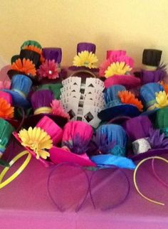 Mad Hatter Party, Mad Hatter Tea, Tea Party Birthday, Birthday Party Themes, Elmo Party, Mickey Party, Birthday Games, Dinosaur Birthday, Birthday Ideas